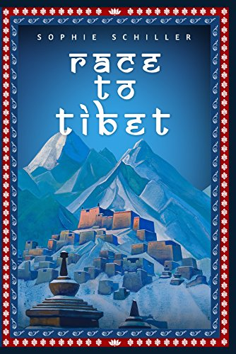 Race To Tibet by Sophie Schiller ebook deal
