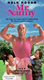 Mr Nanny [VHS]