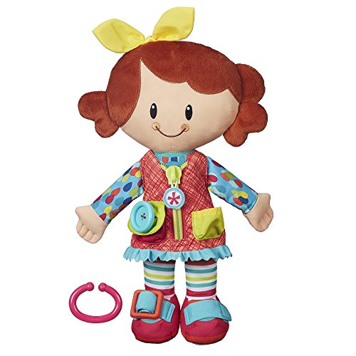 Playskool Dressy Kids Girl - 1