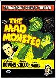 echange, troc Mad Monster [Import USA Zone 1]