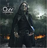 Ozzy Osbourne Album - Black Rain: Tour Edition (Bonus CD) (Front side)