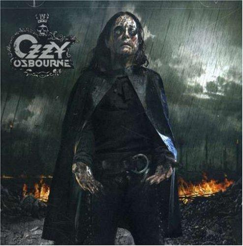 Ozzy Osbourne - Black Rain [Bonus Tracks] - Zortam Music