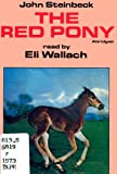img - for The Red Pony book / textbook / text book