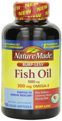 Fish Oil 8 Solid Benefits Side Effects And Our