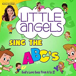 Little Angels Sing the ABC's