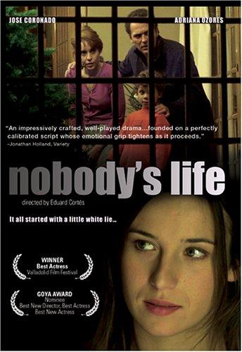 La Vida de nadie [USA] [DVD]