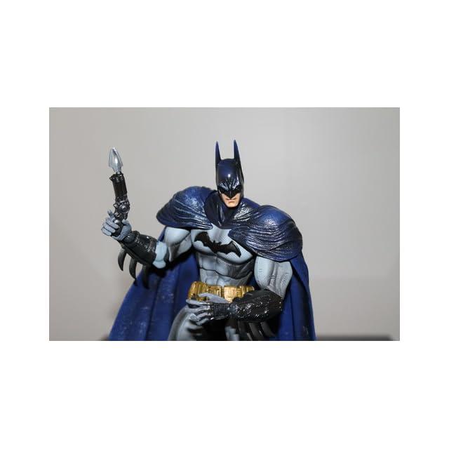 Square Enix Batman Arkham City Play Arts Kai Batman Action Figure