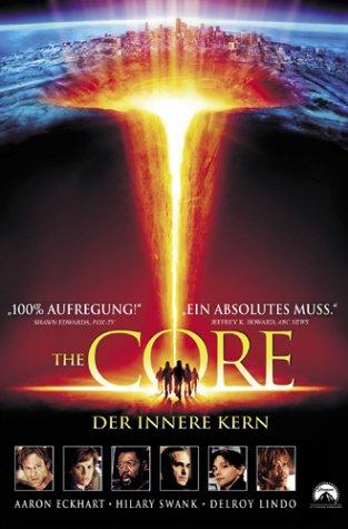 The Core - Der innere Kern [VHS]