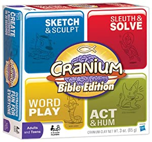 Cranium Bible Edition