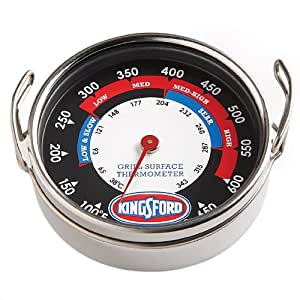Kingsford Grill Surface Thermometer (Discontinued by Manufacturer)