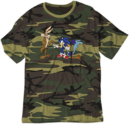 bsw-mens-roadrunner-coyote-pays-sonic-looney-shirt-xl-camo