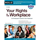Your Rights in the Workplace ~ Marcia Stewart