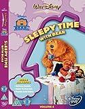 Bear In The Big Blue House: Sleepy Time With Bear [DVD]