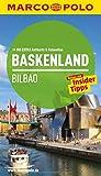 MARCO POLO Reiseführer Baskenland, Bilbao: Reisen mit Insider-Tipps. Mit EXTRA Faltkarte & Reiseatlas