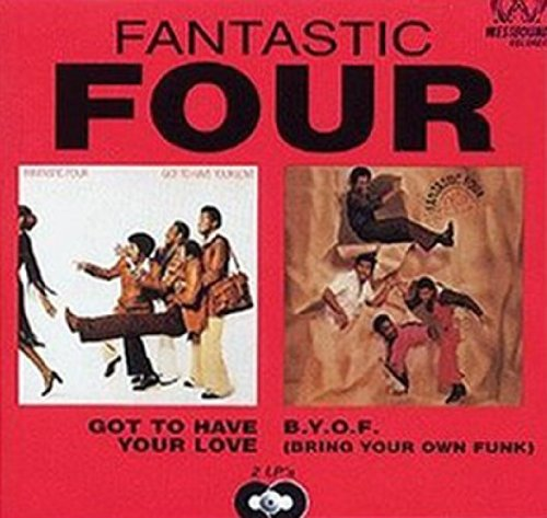 Fantastic Four: Fun Music Information Facts, Trivia, Lyrics