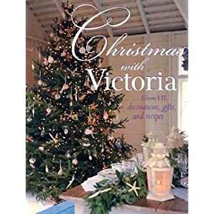 Christmas With Victoria 2003