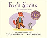 Julia Donaldson Tales from Acorn Wood: Fox's Socks 15th Anniversary Edition