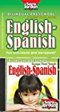 img - for Bilingual Preschool: English-Spanish CD/book kit book / textbook / text book