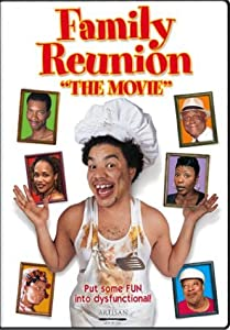 Family Reunion: The Movie