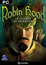 Robin Hood : La Légende De Sherwood