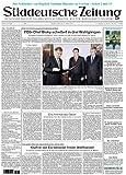 Sueddeutsche Zeitung - Daily - Mon-Sat