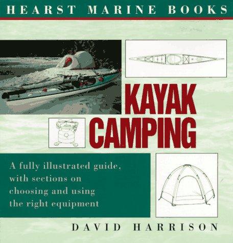 Kayak Camping, David Harrison