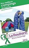 Le Routard Nos meilleurs campings en France 2013