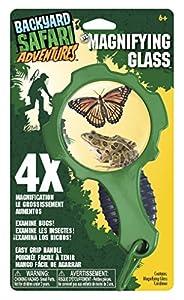 Backyard Safari Magnifying Glass by Backyard Safari