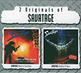 Ghosts in the Ruins/Handful of Rain By Savatage (2010-08-23)
