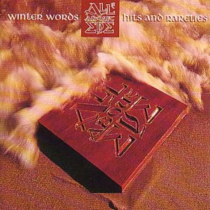 Winter Words Hits and Rarities