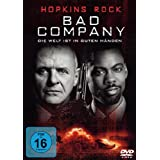 Bad Companyvon &#34;Sir Anthony Hopkins&#34;