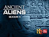 Ancient Aliens Season 5