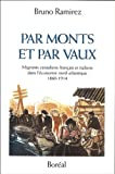 img - for Par monts et par vaux book / textbook / text book