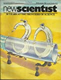 img - for Newscientist, 20 novembre 1986, n  1535: 30 years at the frontiers of science and various book / textbook / text book