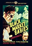 Black Market Babies [DVD] [1945] [Region 1] [US Import] [NTSC]
