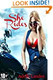 She Rides