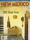 New Mexico Magazine 2003 Home Issue