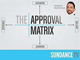 The Approval Matrix: Season 1