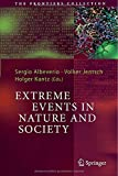 img - for Extreme Events in Nature and Society (The Frontiers Collection) book / textbook / text book