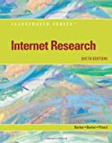 Internet Research, 6th Edition (Illustrated )