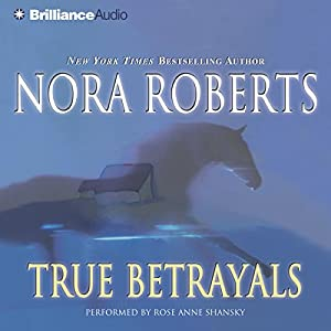 True Betrayals Audiobook