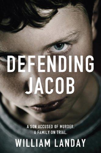 William Landay - Defending Jacob