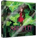 Arrietty, le petit monde des chapardeurs - Bande originale du film