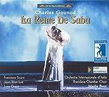 echange, troc  - Gounod: La Reine de Saba
