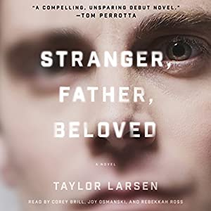 Stranger, Father, Beloved Audiobook