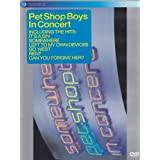 Somewhere: Live At The Savoy [DVD] [2006]by Pet Shop Boys