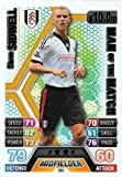 Match Attax 2013/2014 Steve Sidwell Fulham 13/14 Man Of The Match