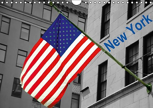 new-york-wandkalender-2017-din-a4-quer-brandaktuelle-bilder-aus-new-york-ua-von-one-world-trade-cent