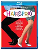 Hairspray [Blu-ray] [1988] [US Import]
