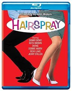 Hairspray [Blu-ray]